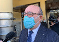 """Fiola, presidente camera commercio: """"La morte di Maradona ci ha sconvolti tutti: basta polemiche, questa stazione entri nella storia della città"""" [VIDEO CN24]"""