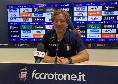 """Crotone, Stroppa: """"Napoli la squadra che gioca meglio in Italia, servirà un'attenzione maniacale. Gattuso? Lo candiderei alla presidenza della Regione"""""""