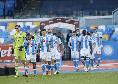 """Tamponi SSC Napoli, Portella: """"Il caso Fabian diverso dalla situazione che si creò con la Juve. Gestione dello staff azzurro sempre corretta"""""""