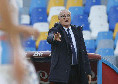 """Sampdoria, Ranieri al sito ufficiale: """"Abbiamo cercato di fare il massimo, sul 2-0 c'era un fallo di Mertens su Thorsby"""""""