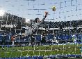 """Sampdoria, Audero: """"La Nazionale italiana ripropone una giocata tipica del Napoli di Sarri"""""""