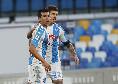 Il gol di Lozano è il secondo più veloce della storia della Serie A