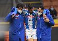 Repubblica su Mertens: non si è mai ripreso totalmente dal ko alla caviglia con l'Inter! Spalletti saprà valorizzarlo al meglio