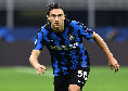 L'Inter vince 1-0 contro il Cagliari nel lunch match di Serie A: rete decisiva di Darmian
