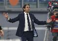 La Lazio soffre ma supera il Sassuolo per 2-1, i biancocelesti agganciano il Napoli in classifica