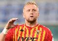 Serie B, esordio in casa per il Benevento: questo il calendario completo 2021/22