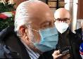 Gazzetta - Il Napoli ha imposto il silenzio stampa per domare l'incendio divampato: Gattuso andrà via al 99%