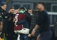 """L'ASL blocca il Torino, Ziliani: """"Ricordiamo le accuse al Napoli?"""""""