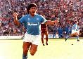"""Maradona, l'ex preparatore Signorini: """"Si parlerà di lui anche tra 500 anni: essere Maradona era impossibile"""""""