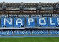 Tuttosport - Il tifo virtuale: il Napoli riporta i cori dei tifosi allo stadio per la spinta Champions