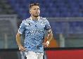 Fiorentina-Lazio, le formazioni ufficiali: Correa e Immobile vs Ribery e Vlahovic