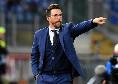 """Cagliari, Giulini dà fiducia a Di Francesco: """"In settimana ha rinnovato il contratto"""""""