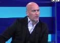 """Scarlato: """"Il Napoli deve fare attenzione alla spensieratezza dell'Udinese, il Benevento ha sprecato tutto"""""""