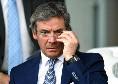"""Spezia, il vice presidente: """"A Napoli per onorare la coppa ma faremo un po' di turnover. Le assenze di Osimhen e Mertens pesano molto"""""""