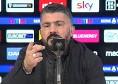 DIRETTA - Supercoppa Italiana Juve-Napoli: Gattuso e Insigne in conferenza stampa, seguila su CalcioNapoli24 dalle 18:15
