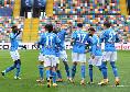 UFFICIALE - Tutti negativi i tamponi degli azzurri! Napoli-Fiorentina si gioca alle 12.30