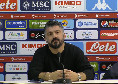 """Gattuso in conferenza: """"Insigne deve voltare pagina, abbiamo bisogno di lui. L'Hellas ci ha surclassato fisicamente. Se guardo la classifica..."""""""