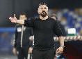 """Repubblica, Azzi sottolinea: """"L'Udinese ferma Atalanta e Inter ma il Napoli era inguardabile"""""""