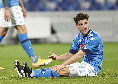 Mercato Napoli, la Fiorentina si fionda su Demme! Oggi approccio diretto Pradè-Giuntoli