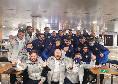 Calcio a 5, Napoli forza dieci. Arillo e Turmena trascinano gli azzurri a Regalbuto