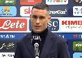 """Fiorentina, Callejon: """"Speciale tornare a Napoli, non ho mai provato queste emozioni. Ringrazierò sempre i tifosi"""""""