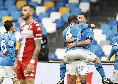 Napoli-Fiorentina 3-0, prima Demme e poi Lozano! Azzurri a valanga grazie agli assist di Petagna e Insigne