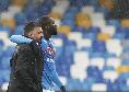 Serie A, Napoli 6-0 contro Genoa e Fiorentina nello stesso campionato: non capitava dal 1950