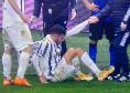 Juventus, piove sul bagnato per Pirlo: Frabotta va KO e mercoledì c'è la Supercoppa con il Napoli