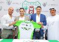 Sosa vola negli Emirati Arabi: è il nuovo allenatore del Dibba Al-Hisn