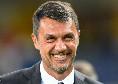 """Milan, Maldini: """"Essere Campioni d'inverno non cambia niente! Covid? I giocatori sono sempre pronti e attenti ai protocolli"""""""