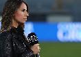 """Dazn, Mizzoni: """"Impossibile che la Juve ripeti la gara con l'Inter, se fossi il Napoli non mi crogiolerei"""""""
