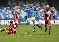SSC Napoli, il report in vista della Supercoppa: Petagna ha svolto l'intero allenamento!