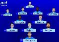 Juventus-Napoli, Sky anticipa le scelte di Gattuso: Petagna ci sarà! Ospina fra i pali, Lozano a destra e Mario Rui-Di Lorenzo sulle fasce