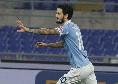 Caos Lazio, Luis Alberto e il like a un post contro Sarri