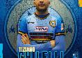 """Calcio a 5, arriva il pivot Tiziano Chilelli: """"Vestire la maglia del Napoli sarà un onore"""""""