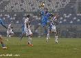 RILEGGI DIRETTA - Juventus-Napoli 2-0 (64' Ronaldo, 95' Morata). Insigne sbaglia un rigore, decisivo Szczesny