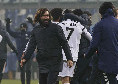 """Juventus, Pirlo: """"La Supercoppa ha lasciato grande entusiasmo, vincere aiuta a vincere"""""""