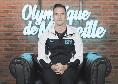"""""""Napoli?"""", Milik glissa la domanda: """"Sono concentrato sul Marsiglia. Villas-Boas mi ha voluto fortemente, prometto gol e vittorie ai tifosi!"""""""