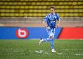 Montpellier-Marsiglia 3-3: Che giocata di Milik! L'ex azzurro autore di un gol fantastico [VIDEO]