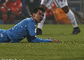 Le rete di Hirving Lozano è stata la più rapida nella storia del Napoli in Serie A