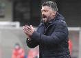 CorSport - Gattuso ha incassato una fiducia a tempo: decisive Spezia e Parma, il piano di ADL