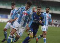 RILEGGI DIRETTA - Hellas Verona-Napoli 3-1 (1' Lozano, 34' Dimarco, 62' Barak, 79' Zaccagni): ko per gli azzurri
