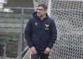 Sky - Inzaghi rinnoverà con la Lazio, in casa Verona c'è il timore che Juric possa andar via