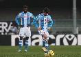 Repubblica - Il Napoli da qualche tempo non ha la forza né gli elementi per sostenere il 4-2-3-1, va in pezzi!