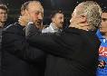 """""""Torneresti eventualmente in panchina?"""", ADL telefona Benitez: la risposta del tecnico alla proposta di allenare nuovamente il Napoli"""