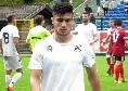 Acampora sfida il 'suo' Napoli: raccattapalle nel 2006, svincolato nel 2009 e ora in Serie A allo Spezia