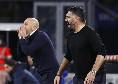 Formazioni Spezia-Napoli: Gattuso sceglie Hysaj e Politano, panchina per Lozano e Mertens! Italiano va col 4-3-3 e Agudelo punta