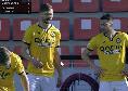 Udinese-Sassuolo 1-0, il vantaggio lo mette segno Llorente! [VIDEO]