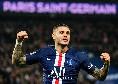 Supercoppa, il Psg perde la finale col Lille