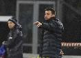 """D'Aversa su Lazio-Torino: """"Ci vuole uguaglianza, il Parma ad Udine è andato con tanti positivi..."""""""